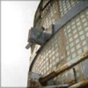 Технический осмотр и поддержка технического оборудования. фото
