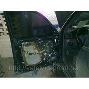 Ремонт центральных замков автомобилей Toyota Донецк. фото