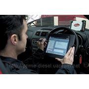 Диагностика Renault (Рено) Premium (Премиум), Midlum (Мидлум), Kerax (Керакс) 270, 320, 370, 420 dci фото