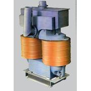 Сепаратор феррогидростатический ФГС-1А для разделения по плотности немагнитных руд цветных и благородных металлов немагнитных смесей в ферромагнитной жидкости и регенерации ферромагнитной жидкости. фото