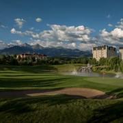Аренда площадок для гольфа фото