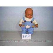 Кукла хохотун, в кульке фото