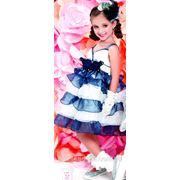 """Нарядное платье""""Магия"""" Модель 3 фото"""