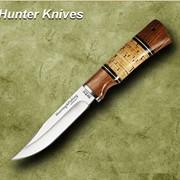 Охотничьий нож Hunter Knives Артикул: 2283 BL фото