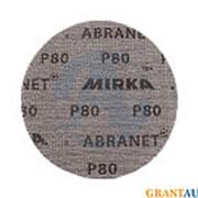 Диск Mirka ABRANET 125мм P80 фото