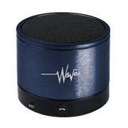 Система акустическая Wawe Bomber royal blue фото