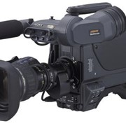Портативная камера HDC-1500 фото