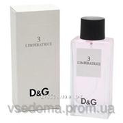 D&G Anthology L`Imperatrice 3 edt 100 ml. (тестер) фото