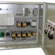 Станция управления частотно-регулируемым приводом насосных агрегатов СУ-ЧЭ фото
