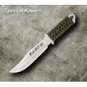 Метательный нож А-6 фото
