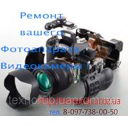 Ремонт Цифровых Фотоапаратов фото