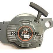 Стартер для бензопилы 45-52cc фото