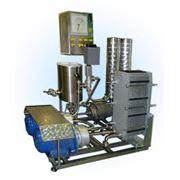 Оборудование для расфасовки молочных продуктов купить в Украине фото