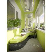 Балкон гринн фото