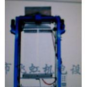 Станок засыпной (набивной) для производства ТЭНов . фото