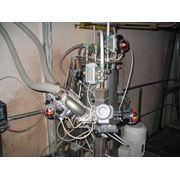 Дозатор для жидких и вязких продуктов на базе техники Фесто фото