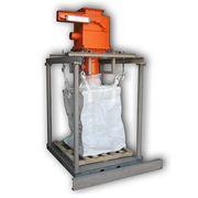 Дозатор сыпучих материалов в мягкие контейнеры ДВС-301-1000 для дозирования сыпучих материалов в мешки типа «Биг-Бег» фото