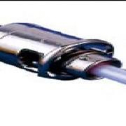 ST коннекторы. 3М фото