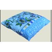 Подушка с гречневой лузгой фото