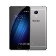 Смартфон Meizu M3s 16GB Gray фото
