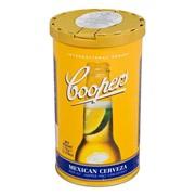 Пивной солодовый экстракт Coopers Mexican Cerveza фото
