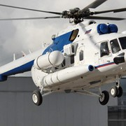 Чартерные рейсы Вертолет Ми-8АМТ(Ми-171) фото