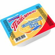 Продукт плавленый с сыром со сливочным ароматом ТМ Бестселлер, масса нетто: 80 г/160 г фото