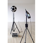 Измерение уровня шума и вибраций фото
