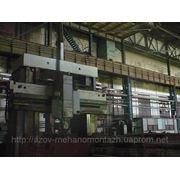 Ремонт и модернизация фрезерных станков фото