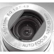Ремонт объектива фотоаппарата фото