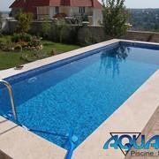 Строительство бассейнов в Молдове фото