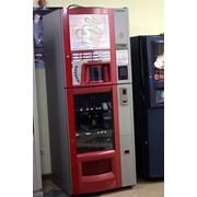 Automat cafea Saeco Combi SH фото