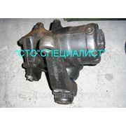Ремонт рулевых колонок грузовых Mercedes ( LS-2, LS-4, LS-8 ) фото