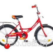 """Велосипед детский Novatrack Vector 18"""" фото"""