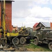 Бурение скважин в Киевской области фото