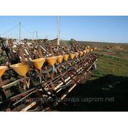 Ремонт и изготовление сельскохозяйственной техники фото