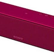 Портативная акустика Sony SRS-HG1 Розовая фото