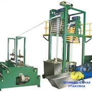 Экструдер SJ-35, 50, 60 для производства тонких и термоусадочных PVC –пленок (ПВХ). фото