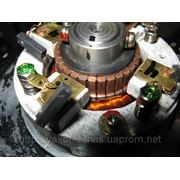Ремонт тахогенераторов DAITO DTMT 7080 DC MOTOR TACH OMETER фото