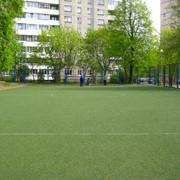 Мини-футбольное поле фото