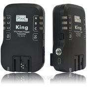 Радиосинхронизатор Pixel King TTL Sony фото