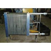 Ремонт пластинчатых охладительных установок В01-У5 фото