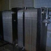 Ремонт пастеризационных установок пластинчатых ОКЛ-10 фото