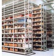 Проектирование, поставка и монтаж торгового и выставочного оборудования фото