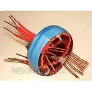 Замена изоляционных материалов трансформатора фото