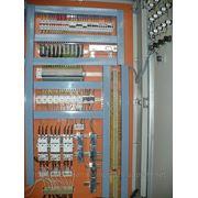 Модернизация промышленного оборудования на базе контроллеров автоматики фото