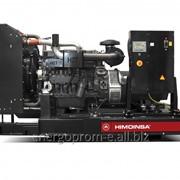 Дизельный генератор Himoinsa HFW-200 T5-AC5 фото
