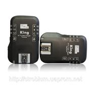 Радиосинхронизатор Pixel King Nikon i-TTL фото