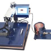 Термопресс MT-DCHP-1 фото