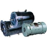 Ремонт, обслуживание приводов двигателей постоянного тока фото